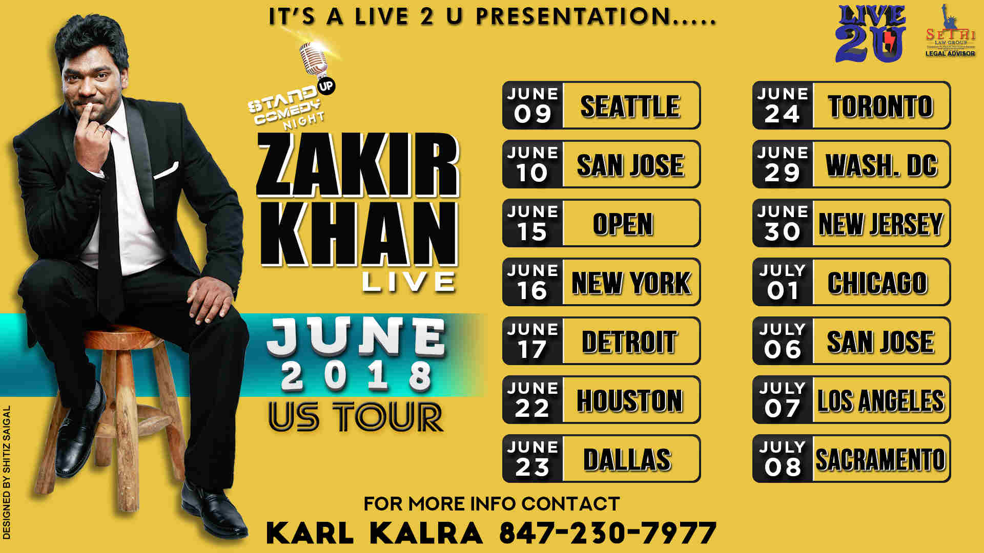 bollywood shows in chicago,USA & Canada